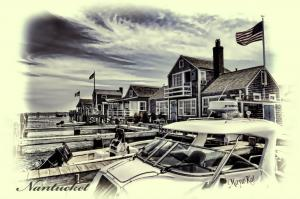 The Beauty Of Cape Cod And Nantucket